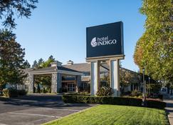 Hotel Indigo Napa Valley - Napa - Budynek