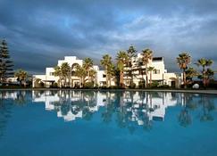Pullman Mazagan Royal Golf & Spa - El Jadida - Piscina