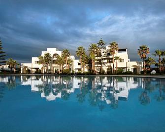 Pullman Mazagan Royal Golf & Spa - El Jadida - Piscină