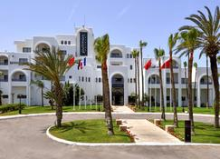 Pullman Mazagan Royal Golf & Spa - El Jadida - Building