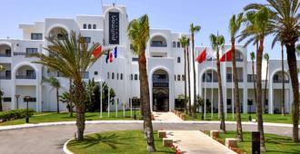 Pullman Mazagan Royal Golf & Spa - El-Yadida - Edificio