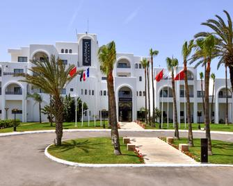 Pullman Mazagan Royal Golf & Spa - El Jadida - Edificio