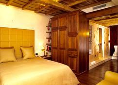 Locanda Dello Spuntino - Grottaferrata - Bedroom