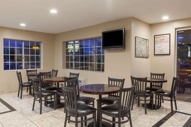 Days Inn by Wyndham Flagstaff I-40 - Flagstaff - Restaurant