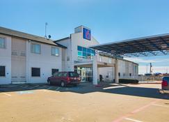 Motel 6 Terrell Tx - Terrell - Building