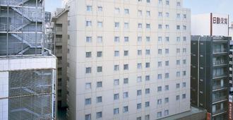 Shibuya Tokyu Rei Hotel - Токио - Здание
