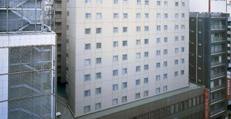 Shibuya Tokyu Rei Hotel - Tokyo - Toà nhà