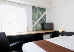 Shibuya Tokyu Rei Hotel - Tokyo - Bedroom