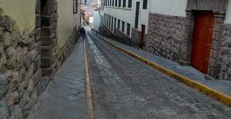 Viru Guest House & Experience - Cusco - Cảnh ngoài trời
