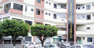 Hotel Super Economico - Vitória