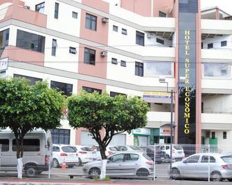 Hotel Super Economico - Vitória - Gebouw