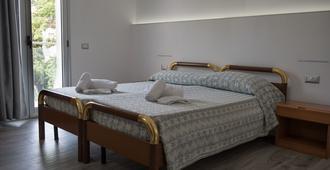 Hotel Umberto - Ricadi - Κρεβατοκάμαρα
