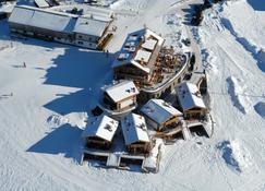 Maierl Alm Gmbh - Kirchberg in Tirol