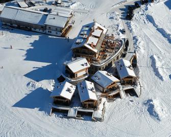 Maierl-Alm & Maierl-Chalets - Kirchberg in Tirol