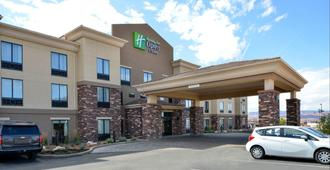 Holiday Inn Express & Suites Page - Lake Powell Area - Page - Bâtiment