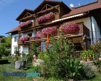 Gästehaus Köglmaier - Kelheim - Gebouw