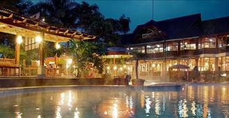Sari Ater Hotel & Resort - Ciater