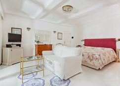 Hotel Casa Morgano - Capri - Bedroom