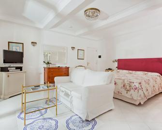 Hotel Casa Morgano - Capri - Chambre