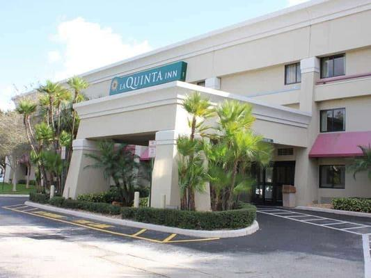 La Quinta Inn by Wyndham Ft. Lauderdale Tamarac East - Fort Lauderdale - Building