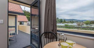 Bella Vista Motel Nelson - Nelson - Balcony
