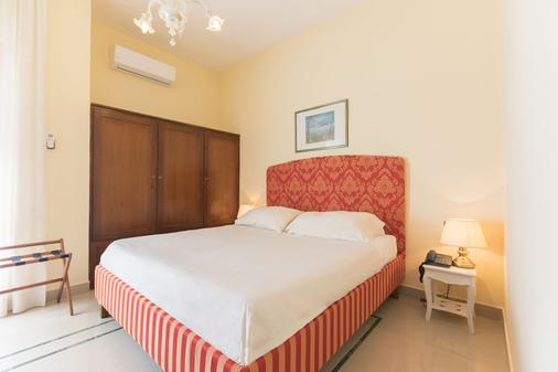 Hotel Palumbo - Bari - Bedroom
