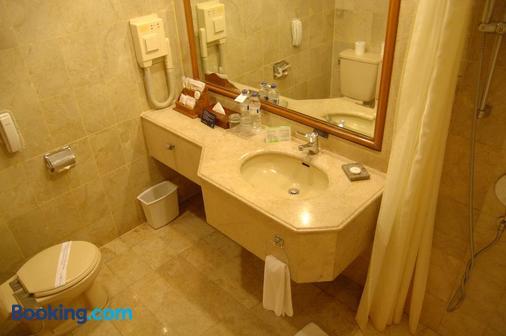 Prime Plaza Hotel Jogjakarta - Yogyakarta - Μπάνιο