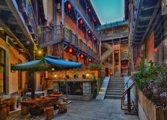 Qingdao Liyuan Inn 1903 - Qingdao - Outdoors view