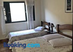 Hotel Residencial Itaicy - Iguape - Bedroom