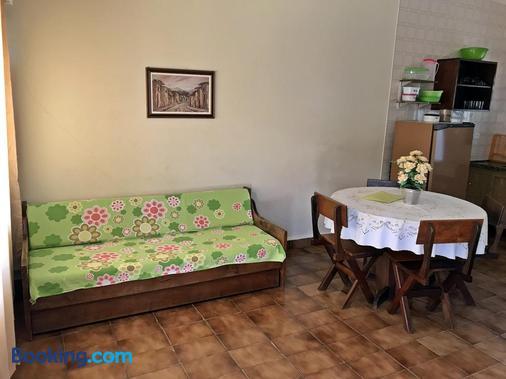 Hotel Residencial Itaicy - Iguape - Living room