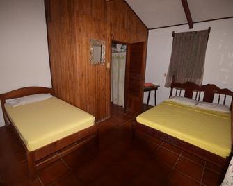 Hotel Casa Valeria Samara - Samara (Kostarika) - Bedroom