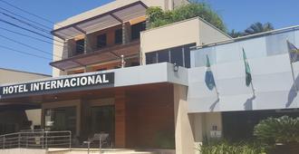Hotel Internacional - Кампу-Гранде