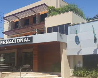 Hotel Internacional - Campo Grande - Building