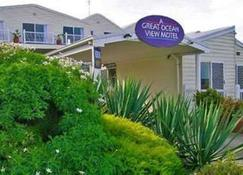 A Great Ocean View Motel - Apollo Bay - Dış görünüm