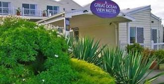 A Great Ocean View Motel - Apollo Bay - Θέα στην ύπαιθρο