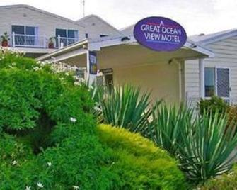 A Great Ocean View Motel - Apollo Bay - Outdoor view