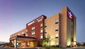 Springhill Suites By Marriott San Antonio Seaworld/Lackland - San Antonio - Bygning