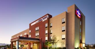 Springhill Suites By Marriott San Antonio Seaworld/Lackland - סן אנטוניו - בניין
