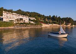 Kaiser Bridge - Corfu - Outdoor view