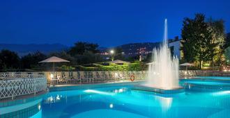 Hotel Conca Park - Sorrento - Pool