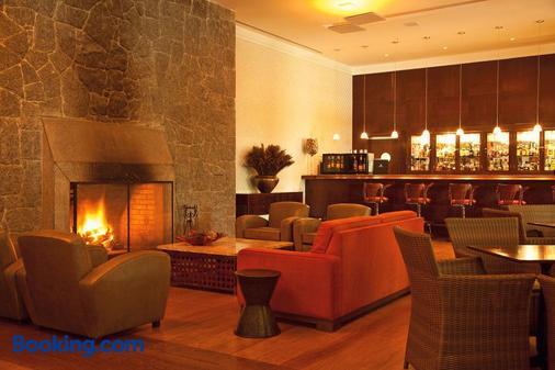 Grande Hotel Campos do Jordao - Campos do Jordão - Bar