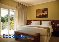 Grande Hotel Campos do Jordao - Campos do Jordão - Bedroom