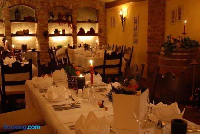 Alpenhotel Regina - Nauders - Banquet hall