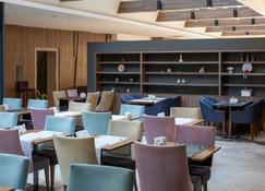 Extenso Hotel - Izmir - Restaurant
