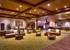 Courtyard by Marriott Oahu North Shore - Laie - Lounge