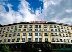 Hotel Elisabethpark - Bad Gastein - Κτίριο
