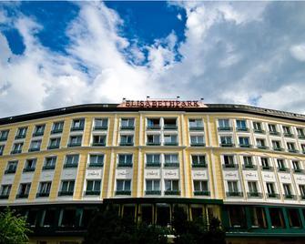 Hotel Elisabethpark - Bad Gastein - Building