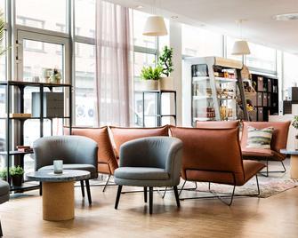 Comfort Hotel Trondheim - Trondheim - Lobby