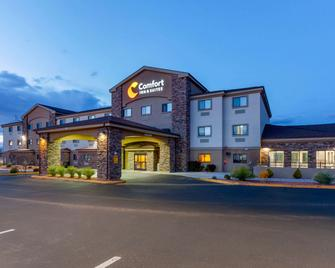 Comfort Inn & Suites Page At Lake Powell - Page - Gebäude