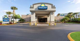 Days Inn by Wyndham Orlando Conv. Center/International Dr - Orlando - Edificio
